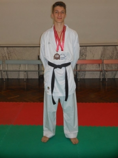 KARATE INTERNAZIONALE WTKA - KarateLerici
